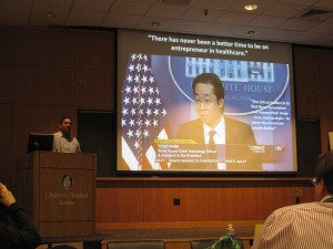 Aman Bhandari presents Hacking the Matrix: Lessons I Learned in the U.S. Governement.