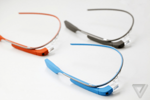 Google Glass © Technews - A Store of Technology