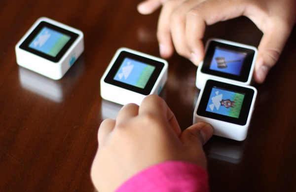 CogCubed allows for early diagnosis for children with ADHD - and kids love the game, too. Photo provided.