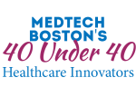 The 2016 MedTech Boston 40 Under 40 Healthcare Innovators