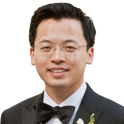 Aiden Feng, MD, MBA