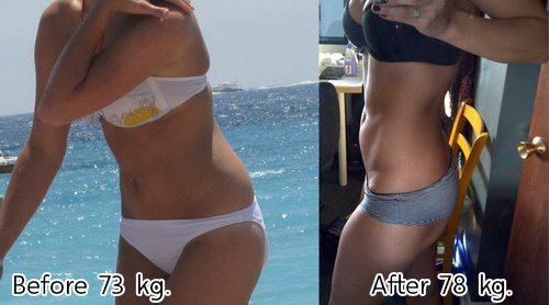 ลดน้ำหนักอย่างถูกวิธี