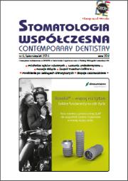 Stomatologia Współczesna nr 4/2014