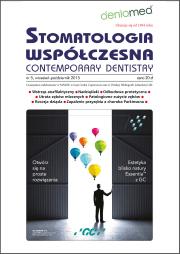 Stomatologia Współczesna nr 5/2015