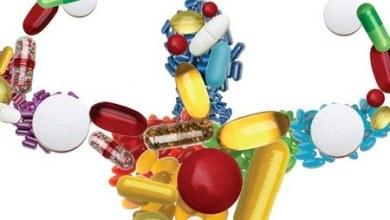 Photo of Рейтинг кращих вітамінів для чоловіків (який комплекс ефективніше)