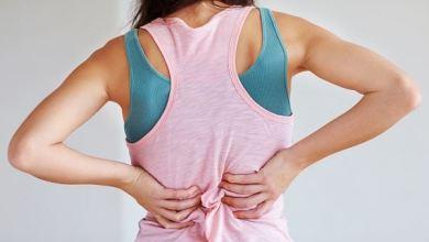 Photo of Болить спина і живіт — причини, симптоми яких захворювань, лікування