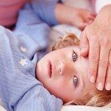 Photo of Температура у дітей старше двох років