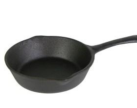 Photo of Купівля чавунної сковороди