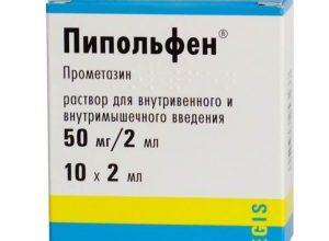 Photo of Дипразин: інструкція із застосування таблеток та розчину для ін'єкцій