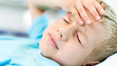 Photo of Головні болі у дитини