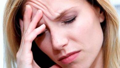 Photo of Головний біль в області чола
