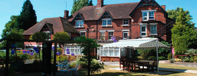 Bedford Daycare Hospice