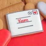 Meilės dienos linkėjimai