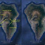 Geologia, La Palma, Canary Islands : La Caldera de Taburiente Presenta Fenomeni Riconducibili Ad Un Imminente Collasso