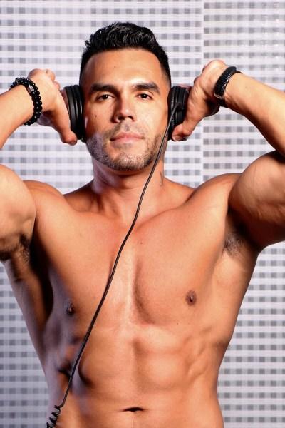 Cesar Hernandez - DJ