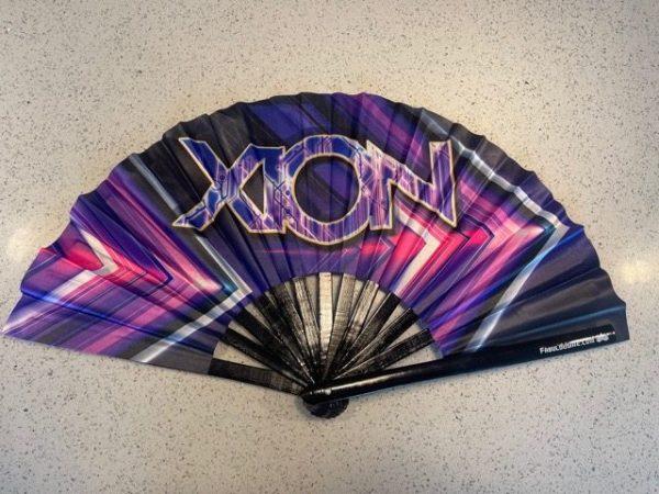 Future Atlanta Circuit Fan