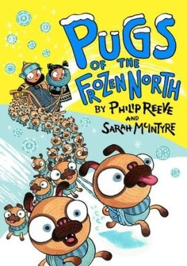 Pugs of the Frozen North (ARC)