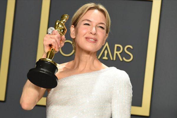 Главные моменты «Оскара-2020». Фотографии — Meduza