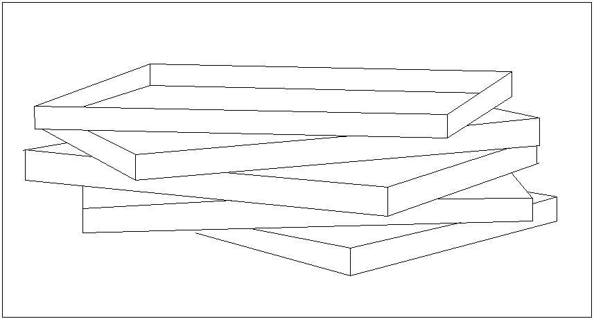 формы для отливки