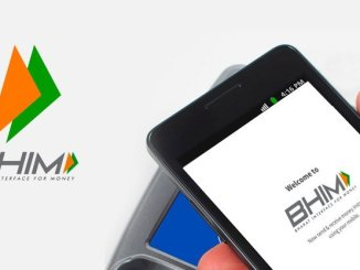 BHIM - Making India Cashless