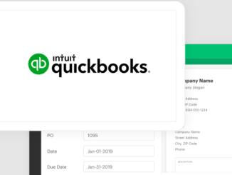 Streamlining QuickBooks