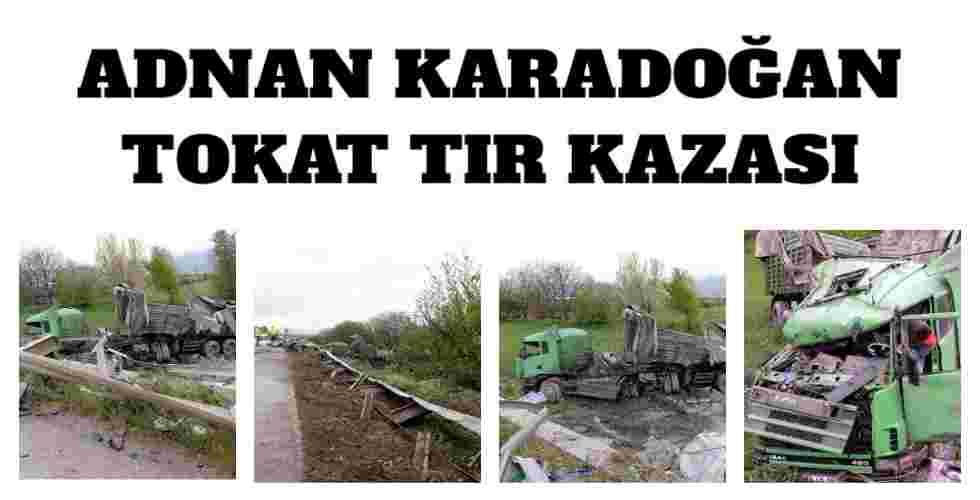 Adnan Karadoğan Tokat
