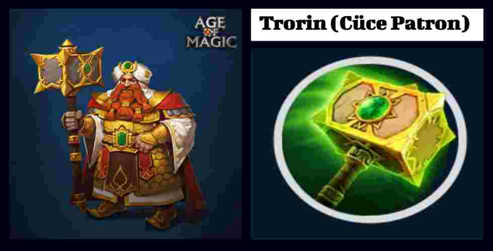 Age Of Magic Trorin