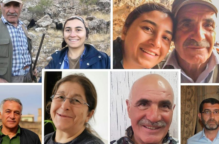 'Where is Hurmuz Diril?': The Assyro-Chaldean community demands answers from the Turkish state
