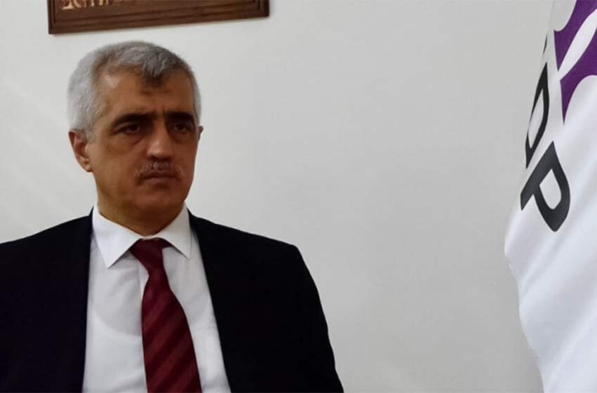 Gergerlioğlu: Hunger strikers are taking action to solve the Kurdish issue