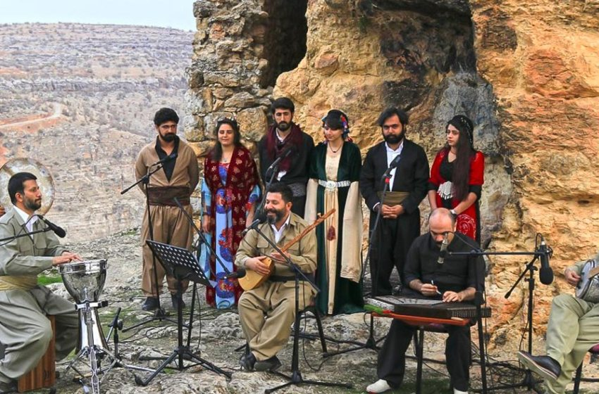 Fourth Amida Concert to be held in Suriçi, Diyarbakır