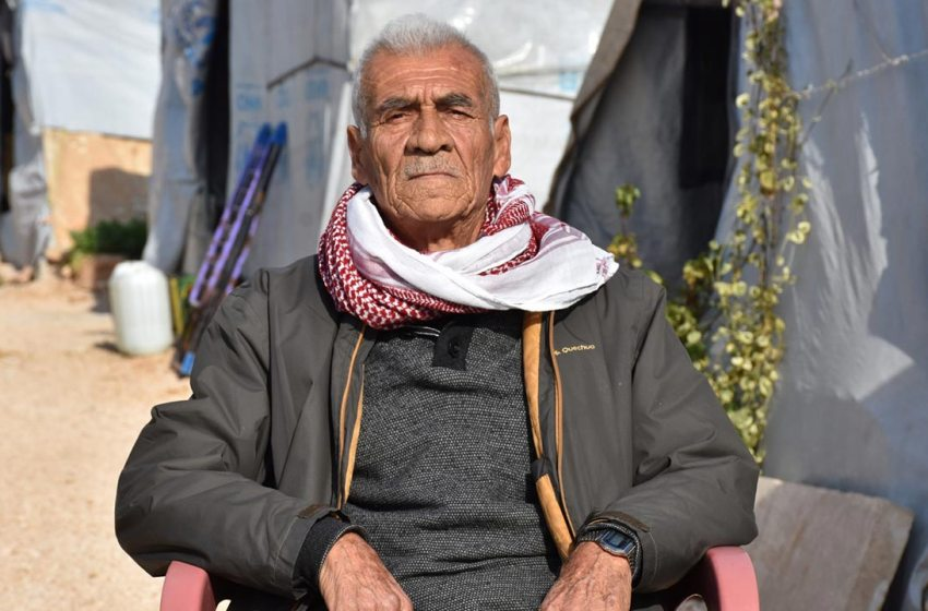 Afrin's displaced population awaits recovery of occupied land