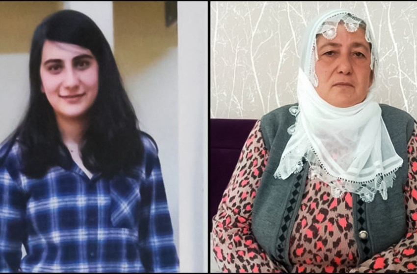 Şivekar Ataş: 'We aim to completely end the prison isolation' conditions of Abdullah Öcalan
