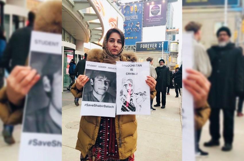 Karima Baloch and Baloch women's struggles for liberation