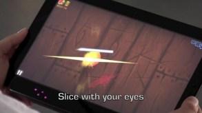 3Gözlerinizle ikiye bölün. Göz hareketlerini algılayan bu teknoloji ile gözler de artık bilsiyarla etkileşimin bir parçası haline geliyor.