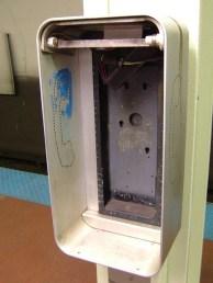 ankesörlü Telefon