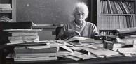 Einstein'ın Masası