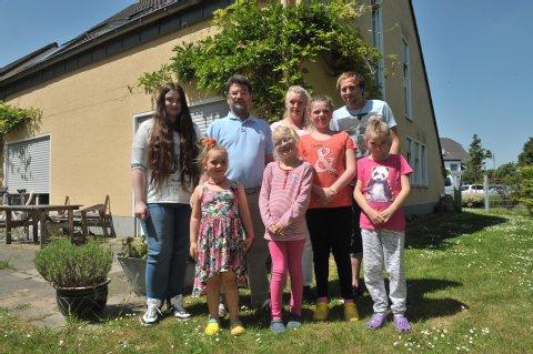 Rodina Hejvalovcov