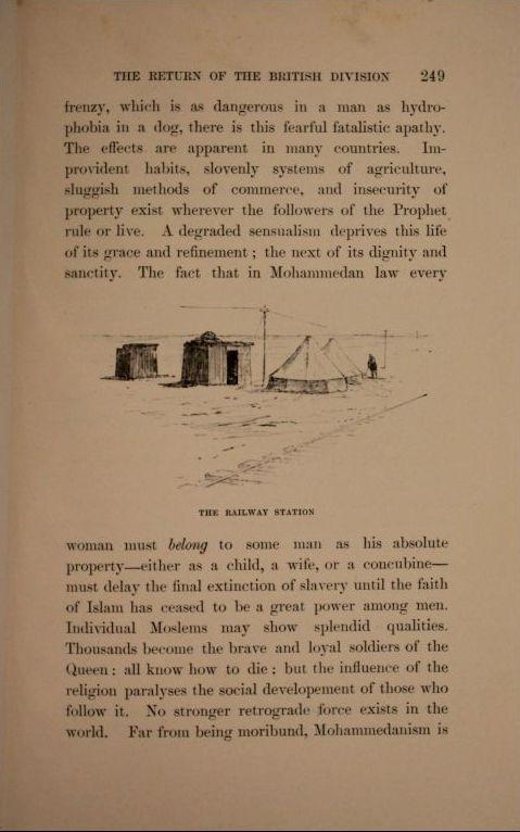 Riečna vojna II.diel, prvé vydanie, strana 249,