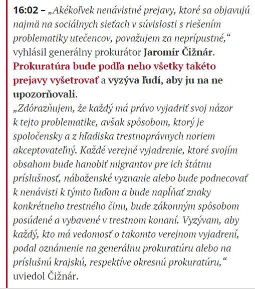 DennikN - ciznar