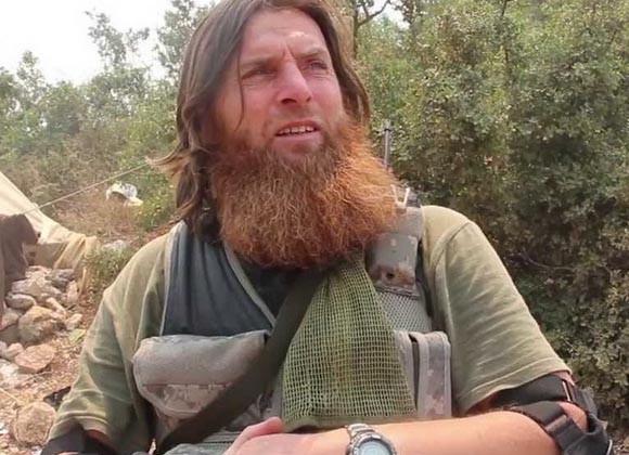 Muslim Abu Valid Shishani