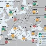 Izvestia, Gazpromexport 2013