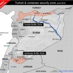 Syria Buffer Zone