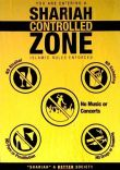 sharia controlled zone