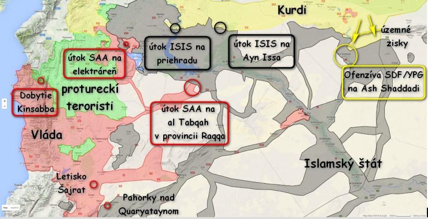 Syria 18-02-2016