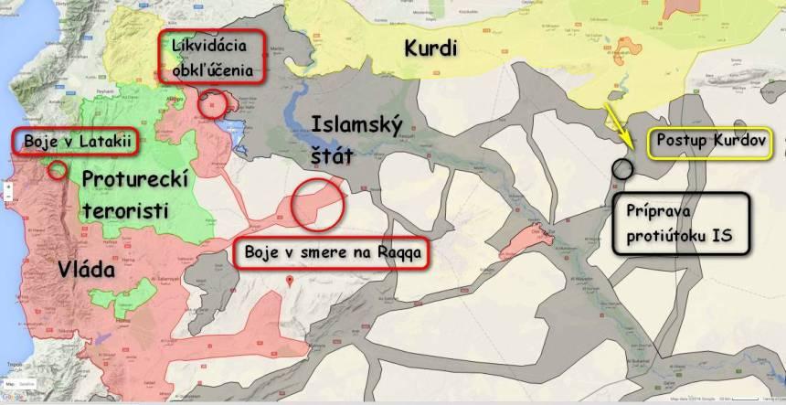 Syria 22-02-2016