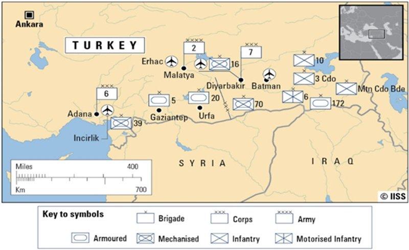 Turecka armada