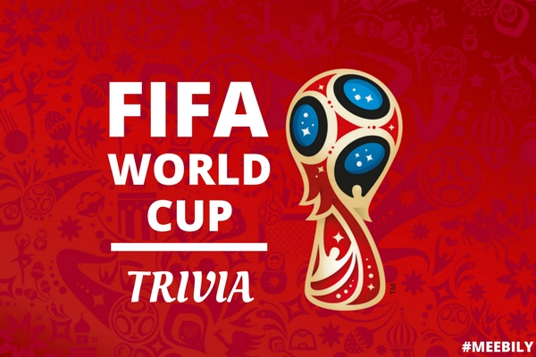 FIFA World Cup Trivia Questions & Answers