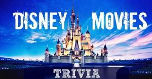 disney movies trivia questions & answers