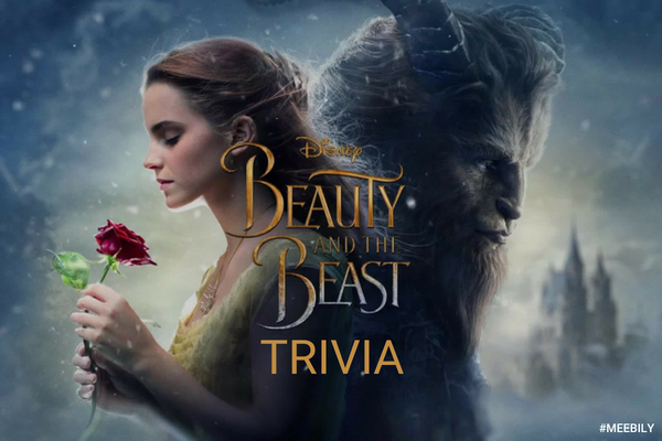 Beauty & the Beast Trivia Questions & Answers Quiz Game