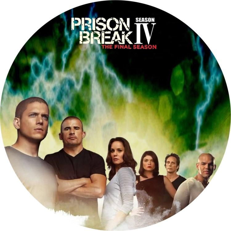 プリズンブレイク4 DVDラベル PRISON_BREAK_4